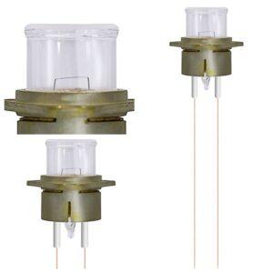 Лампы температурные широкодиапазонные