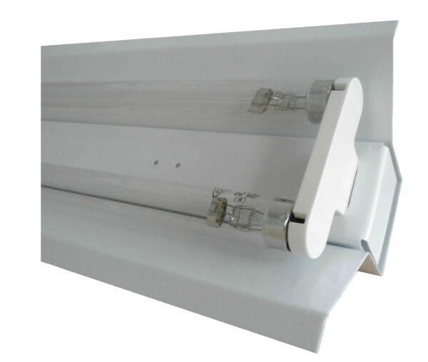 БСП02-2х15-001 PureLight
