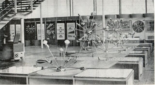 ДОСТИЖЕНИЯ ИНСТИТУТА СЕРЕДИНЫ 70-Х