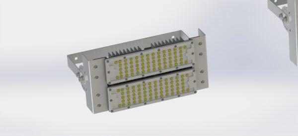 ДСП01-100-001 IndustryLight