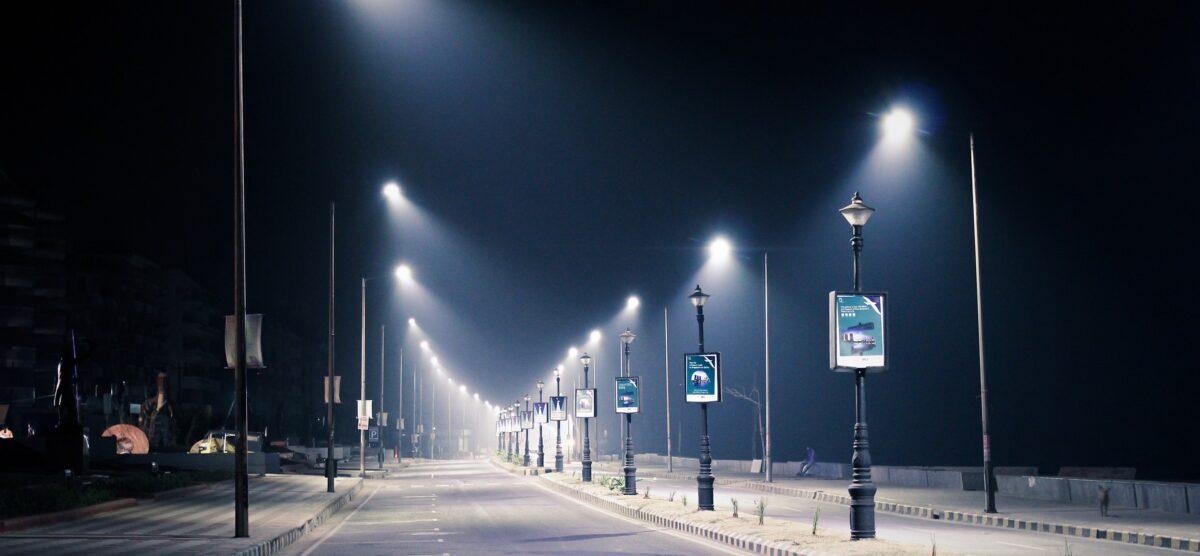 В 2021 году вступят в действие первые в мире стандарты по цифровизации искусственного освещения