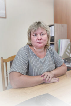 Ведяшкина Марина Викторовна